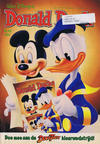 Cover for Donald Duck (Geïllustreerde Pers, 1990 series) #43/1990