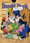 Cover for Donald Duck (Geïllustreerde Pers, 1990 series) #48/1990