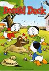 Cover for Donald Duck (VNU Tijdschriften, 1998 series) #11/1998