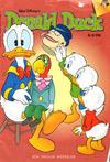 Cover for Donald Duck (VNU Tijdschriften, 1998 series) #12/1998