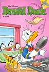 Cover for Donald Duck (VNU Tijdschriften, 1998 series) #10/1998