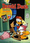 Cover for Donald Duck (VNU Tijdschriften, 1998 series) #13/1998