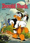 Cover for Donald Duck (VNU Tijdschriften, 1998 series) #20/1998