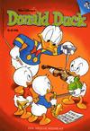 Cover for Donald Duck (VNU Tijdschriften, 1998 series) #23/1998