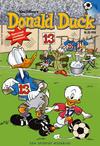Cover for Donald Duck (VNU Tijdschriften, 1998 series) #25/1998