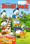 Cover for Donald Duck (VNU Tijdschriften, 1998 series) #27/1998