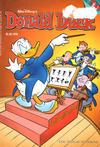 Cover for Donald Duck (VNU Tijdschriften, 1998 series) #28/1998