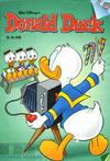Cover for Donald Duck (VNU Tijdschriften, 1998 series) #34/1998