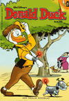 Cover for Donald Duck (VNU Tijdschriften, 1998 series) #36/1998