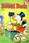 Cover for Donald Duck (VNU Tijdschriften, 1998 series) #38/1998