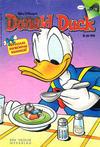 Cover for Donald Duck (VNU Tijdschriften, 1998 series) #40/1998