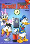 Cover for Donald Duck (VNU Tijdschriften, 1998 series) #50/1998