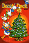 Cover for Donald Duck (VNU Tijdschriften, 1998 series) #52/1998
