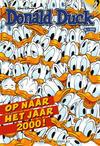 Cover for Donald Duck (VNU Tijdschriften, 1998 series) #1/1999