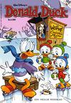 Cover for Donald Duck (VNU Tijdschriften, 1998 series) #2/1999