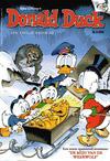 Cover for Donald Duck (VNU Tijdschriften, 1998 series) #3/1999