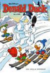 Cover for Donald Duck (VNU Tijdschriften, 1998 series) #4/1999