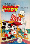 Cover for Donald Duck (Geïllustreerde Pers, 1952 series) #36/1953