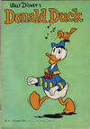 Cover for Donald Duck (Oberon, 1972 series) #15/1972