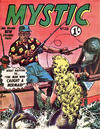 Cover for Mystic (L. Miller & Son, 1960 series) #28