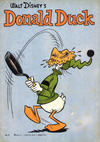 Cover for Donald Duck (Oberon, 1972 series) #5/1973