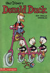 Cover for Donald Duck (Geïllustreerde Pers, 1952 series) #6/1968
