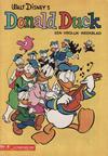 Cover for Donald Duck (Geïllustreerde Pers, 1952 series) #8/1968