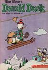 Cover for Donald Duck (Geïllustreerde Pers, 1952 series) #10/1968