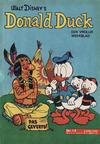 Cover for Donald Duck (Geïllustreerde Pers, 1952 series) #14/1968