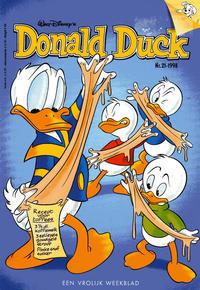 Cover Thumbnail for Donald Duck (VNU Tijdschriften, 1998 series) #21/1998