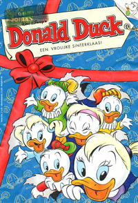 Cover Thumbnail for Donald Duck (VNU Tijdschriften, 1998 series) #48/1999