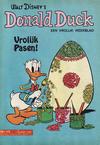Cover for Donald Duck (Geïllustreerde Pers, 1952 series) #15/1968