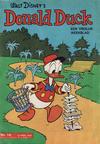 Cover for Donald Duck (Geïllustreerde Pers, 1952 series) #16/1968