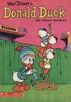 Cover for Donald Duck (Geïllustreerde Pers, 1952 series) #17/1968
