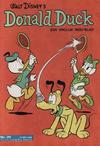 Cover for Donald Duck (Geïllustreerde Pers, 1952 series) #20/1968