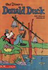 Cover for Donald Duck (Geïllustreerde Pers, 1952 series) #28/1968