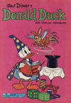 Cover for Donald Duck (Geïllustreerde Pers, 1952 series) #29/1968