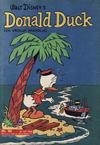 Cover for Donald Duck (Geïllustreerde Pers, 1952 series) #30/1968