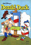 Cover for Donald Duck (Oberon, 1972 series) #10/1979