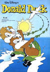 Cover for Donald Duck (Oberon, 1972 series) #29/1978