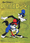 Cover for Donald Duck (Oberon, 1972 series) #33/1973