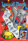 Cover for Donald Duck (Sanoma Uitgevers, 2002 series) #22/2002