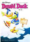 Cover for Donald Duck (Geïllustreerde Pers, 1990 series) #1/1991