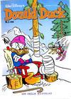 Cover for Donald Duck (Geïllustreerde Pers, 1990 series) #2/1991