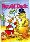 Cover for Donald Duck (Geïllustreerde Pers, 1990 series) #4/1991