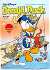 Cover for Donald Duck (Geïllustreerde Pers, 1990 series) #5/1991