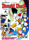 Cover for Donald Duck (Geïllustreerde Pers, 1990 series) #6/1991