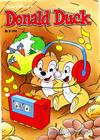 Cover for Donald Duck (Geïllustreerde Pers, 1990 series) #9/1991