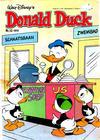 Cover for Donald Duck (Geïllustreerde Pers, 1990 series) #12/1991