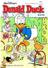 Cover for Donald Duck (Geïllustreerde Pers, 1990 series) #14/1991